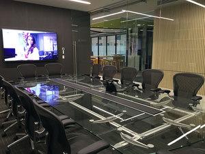 Renta de oficinas equipadas IOS OFFICES